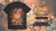 Best in the World 2015 Shirt