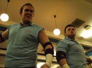 Matt Lomaxx & Dave Mastiff