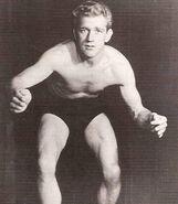 Lionel Baillargeon