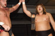 ROH Fighting Spirit 41