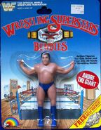 Andre the Giant (WWF Wrestling Superstars Bendies)