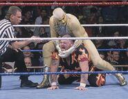 Survivor Series 1995..4