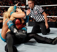 Extreme Rules 2010 11