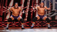 The Uso Brothers.2