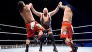 WrestleMania Revenge Tour 2013 - Bologna.8