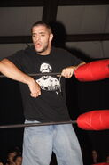 ROH Fighting Spirit 20