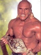 Superstar Billy Graham 14