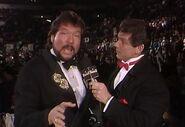 Vince McMahon & Ted DiBiase