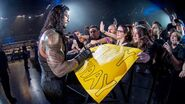 WWE Germany Tour 2016 - Magdeburg 20