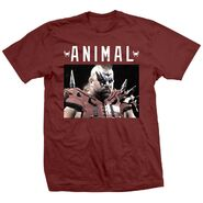 Legion of Doom Animal T-Shirt