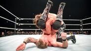 WWE WrestleMania Revenge Tour 2016 - Paris 8