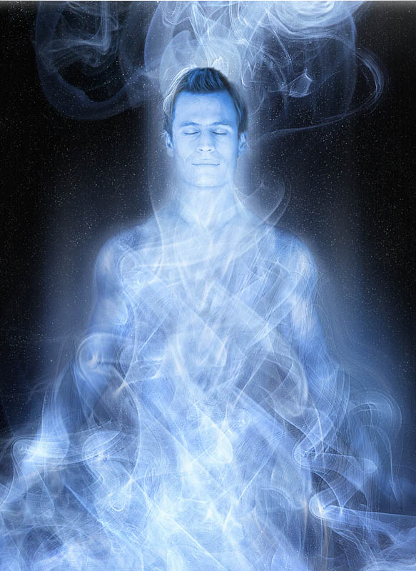 Image result for etheric body spiritual picture