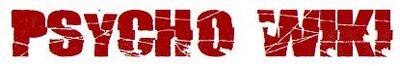 Psycho Wiki Logo
