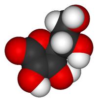 Ascorbic-acid-3D-vdW
