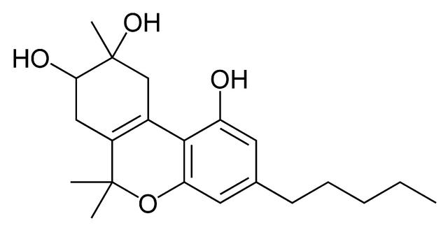 File:8,9-dihydroxy-delta-6a(10a)-tetrahydrocannabinol.png