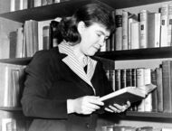 Margaret Mead NYWTS