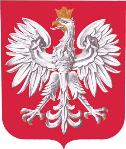 File:Coat of arms of Poland-official.png