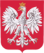 Coat of arms of Poland-official