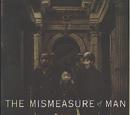 The Mismeasure of Man