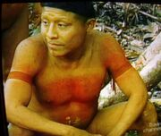 Korubu Indian Amazon Travel Channel