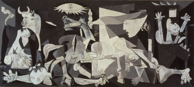 File:PicassoGuernica.jpg