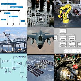 Systems engineering application projects collage