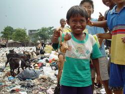 Jakarta slumlife65