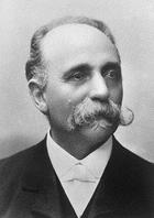 Camillo Golgi (Nobel 1906)