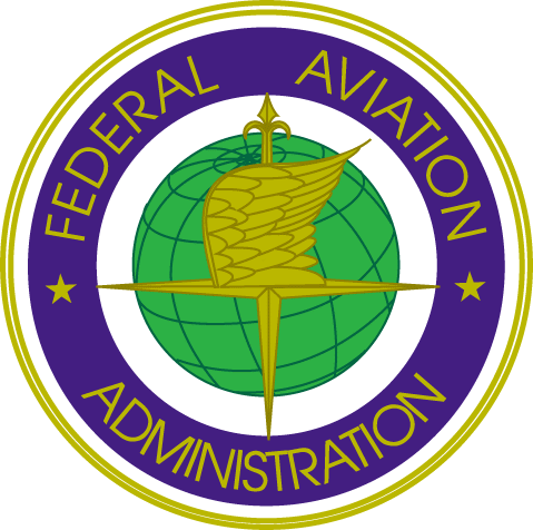 File:Federal Aviation Administration logo.png