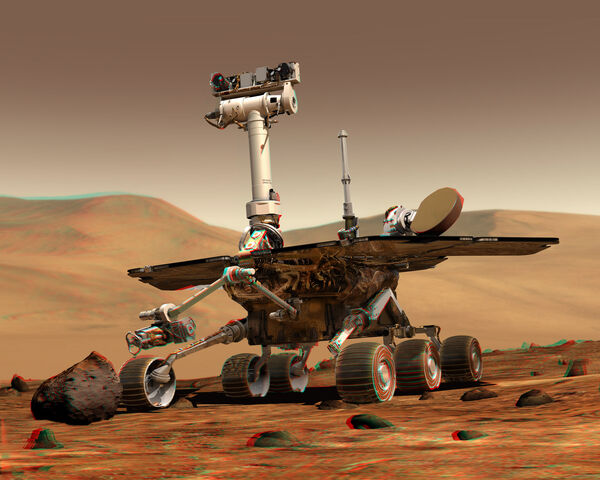 File:NASA Mars Rover.jpg