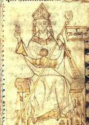 Grosseteste bishop