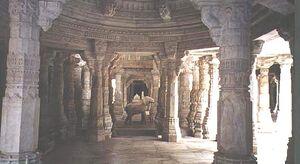 RanakpurJainTem