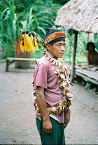 Urarina shaman B Dean
