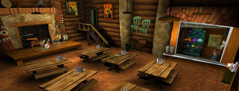 Eatroom