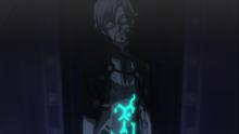 Kasei injured