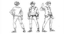 Official - Shusei 5