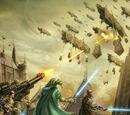 Batalha de Coruscant (Grande Guerra do Hiperespaço)