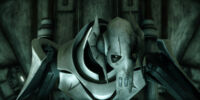 Lair of Grievous