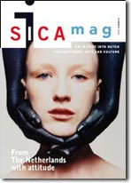 Sicamag internat cover
