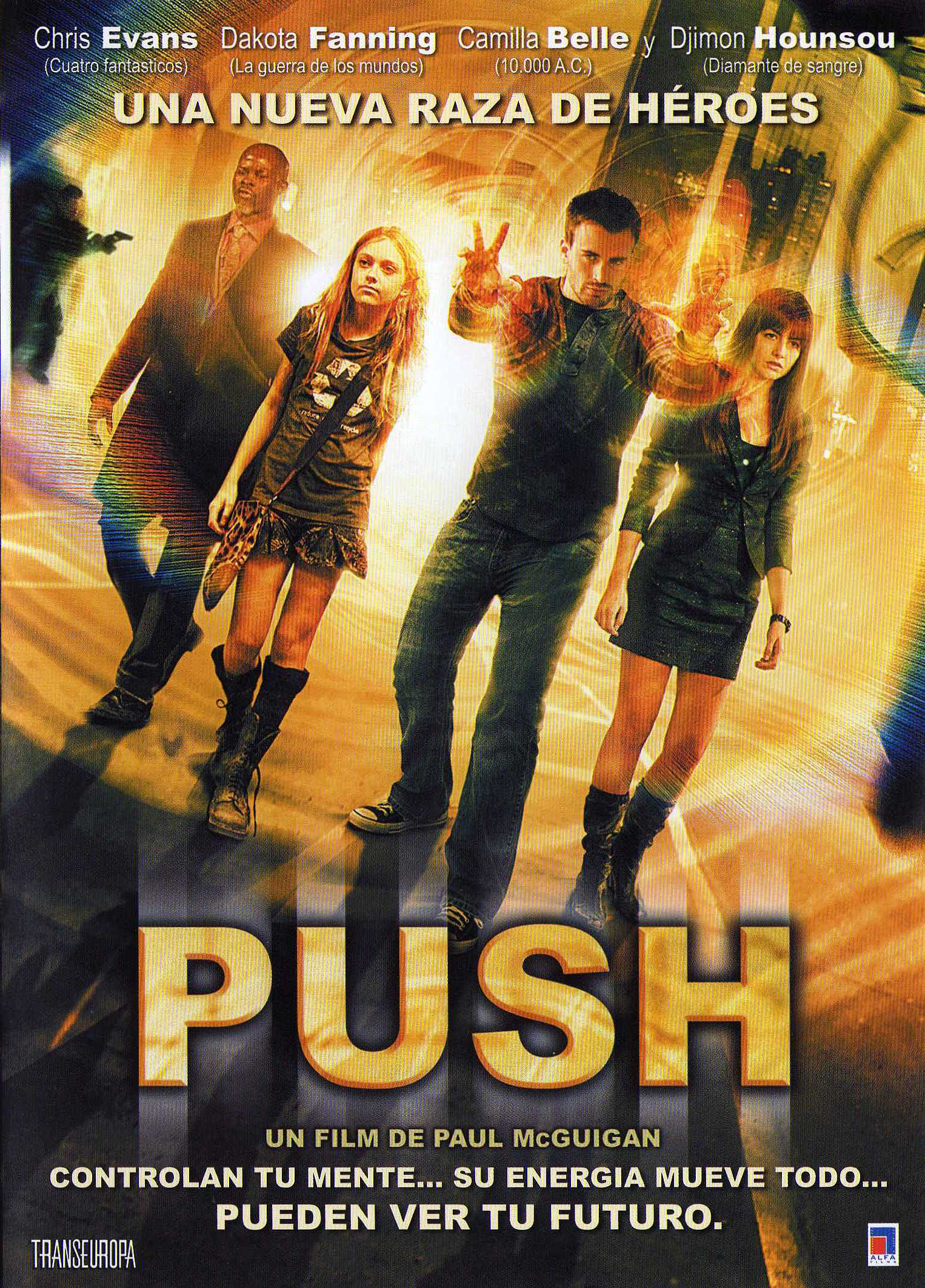 Push : Divisions - The Wiki About Push : Fandom powered by ...