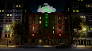 Wikia Daisies - Come and Sleep Hotel