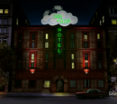 Come and Sleep Hotel