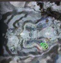 Deldrimor arena map