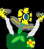 Plantlanders Bee Bloom Balm figure