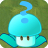 Blue shroom TFB