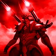Meta Gear Twin Destructor