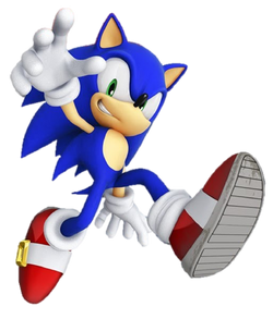 Sonic (FLW)