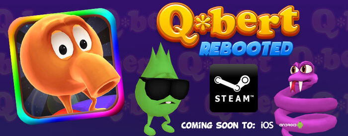 Marquee qbertsteam