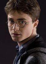 Harry Potter (HBP promo) 3