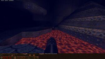 E1M8 - Ziggurat Vertigo (Deathmatch)